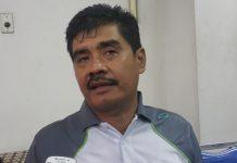 Mujiaman Dirut PDAM Surabaya