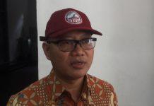 Kabid Tata Ruang Dinas Perumahan Rakyat dan Kawasan Pemukiman Cipta Karya Tata Ruang (DPRKPCKTR) kota Surabaya, Lasidi