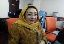 Ketua Komis A DPRD Kota Surabaya Pratiwi Ayu Krisna