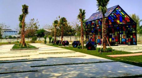 Taman Mozaik