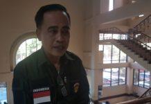 Ketua BK DPRD Surabaya, Badru Tamam