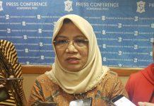 Kepala Dinas Kebudayaan dan Pariwisata (Disbudpar) Kota Surabaya, Antiek Sugiarti