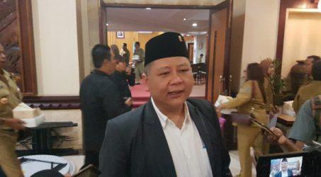 Wakil Wali Kita surabaya, Whisnu Sakti Buana