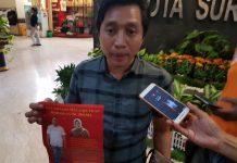 Wakil Ketua Fraksi PKB DPRD Surabaya, Mahfud