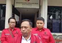 wakil sekretaris DPC PDIP Surabaya, Anas Karno