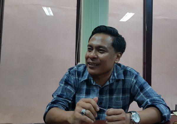 Ketua Bapilu Partai Golkar Surabaya, Arief Fatoni