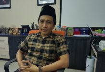 Mahfud Ketua Fraksi PKB DPRD Surabaya