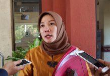 Kepala Bagian Hukum Pemerintah Kota (pemkot) Surabaya Ira Tursilowati