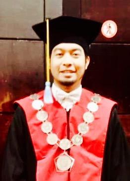 Dekan Fakultas Hukum, Universitas Narotama Surabaya, Rusdianto Sesung