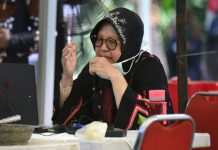 Wali Kota Surabaya, Tri Rismharini
