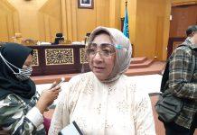 Ketua Komisi A Pertiwi Ayu Khrisna